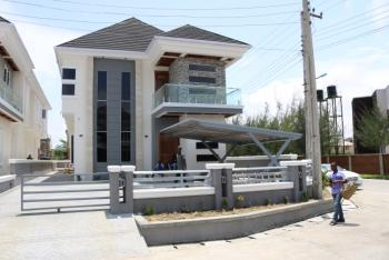 Magnificent, Brand New and Well Located Luxury 5 Bedroom Fully Detached Duplex with Boys Quarters, Lekky County Homes ( Megamound), Ikota Villa Estate, Lekki, Lagos, Detached Duplex for Sale