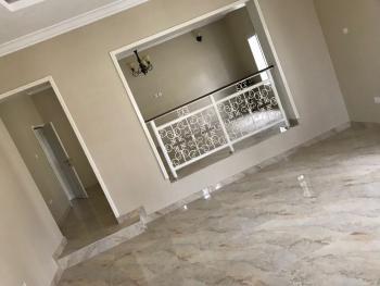 Luxury 5 Bedroom Duplex in Serene Environment, Karsana, Abuja, Detached Duplex for Sale
