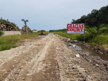 Land, Gracia Gardens Scheme, After Shoprite, Off Monastery Road, Sangotedo, Ajah, Lagos, Mixed-use Land for Sale