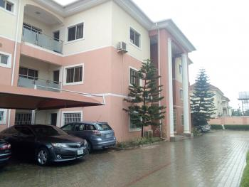 Serviced 3 Bedroom Flat  at Jabi, Jabi, Abuja, Flat for Rent