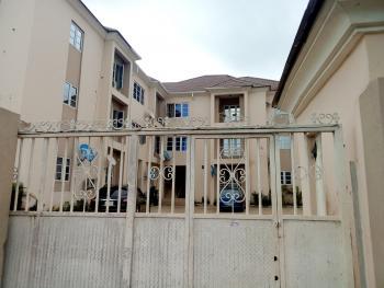 2 Bedroom Flat, After Kado Fish Mkt, Life Camp, Gwarinpa, Abuja, Flat for Rent