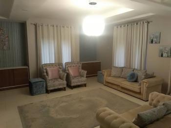 an Exquisitely Built, Serviced and Furnished 5 Bedroom Terrace Duplex, By Utako Market, Utako, Abuja, Terraced Duplex for Rent