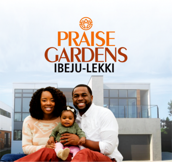 Praise Gardens Behind Pan African University, Ibeju Now Selling for 1.8m per Plot, Praise Gardens, Just Behind Pan African University, Ibeju, Lagos, Mixed-use Land for Sale