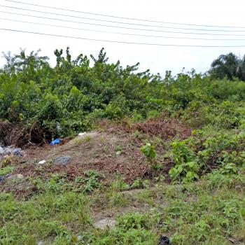 Land with Uncompleted Building in a Developed Area, Iyana Ilogbo, Ado-odo/ota, Ogun, Mixed-use Land for Sale