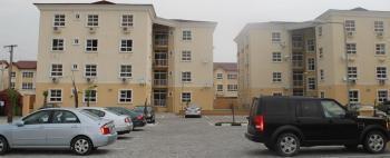 2 Bedroom Flat, Bourdillon Court Estate, Chevron Drive, Lekki, Lagos, Flat for Sale