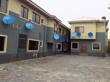 2 Bedroom Flat for Rent @ Oke-ira Kekere, Ado Road, Ajah., Oke-ira, Ado, Ajah, Lagos, Flat for Rent