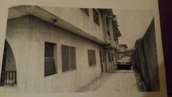 Very Decent Block 4 Nos of 3 Bedroom Flats, Oko-oba, Agege, Lagos, Block of Flats for Sale
