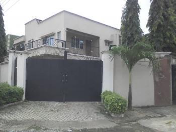 Beautiful & Solid Built 4 Bedroom Detached Duplex + a Mini Flat Boys Quarter in a Very Serene Close, 3rd Avenue, Gowon Estate, Egbeda, Alimosho, Lagos, Detached Duplex for Sale