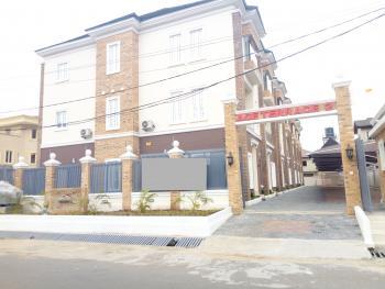 Exquisitely Built Service 4 Bedroom Terraced Duplex, Oniru, Victoria Island (vi), Lagos, Terraced Duplex for Sale