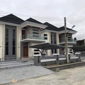 Luxury Built and Finished 5br +1bq N Swimn.pool, Lekky County, Lekki Expressway, Lekki, Lagos, Detached Duplex for Sale