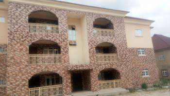 3 Bedroom Flat, Jabi, Abuja, Block of Flats for Sale