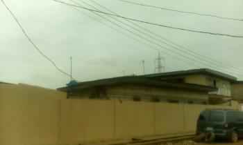 Land 400sqm, Ogunlana Drive, Off Marsha, Ogunlana, Surulere, Lagos, Land for Sale