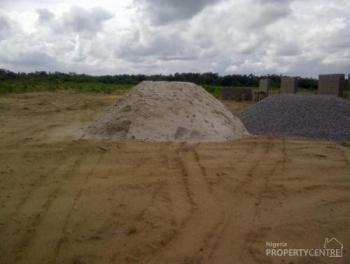 Lekki Vale Estate . Foresee What This Property Will Worth in The Next 3 Years.,this Property Will Woth Not Less Than N60m in Just, Opposite New Lekki International Airport, Epe, Lagos, Residential Land for Sale