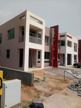 Newly Built 4 Bedroom Detached Duplex with Pent House in an Estate, Berger, Arepo, Ogun, Detached Duplex for Sale