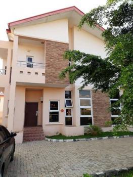 4 Bedroom Semi Detached Duplex, Metro City Estate, Apo, Abuja, Semi-detached Duplex for Sale