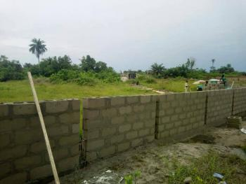 Land, Brooklyn Estate, Folu Ise, Ibeju Lekki, Lagos, Mixed-use Land for Sale