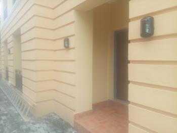 3 Bedroom Terrace Duplex + Bq with Pool, Lekki Phase 1, Lekki, Lagos, Terraced Duplex for Rent