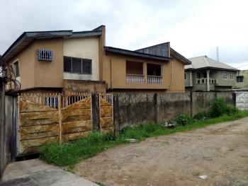 a Storey Building with 2 Units of 4 Bedroom Flats for Lease @ Unity Estate Opposite Cmd Road, Magodo, @ Unity Estate Opposite Cmd Road, Magodo Lagos, Magodo, Lagos, Flat for Rent