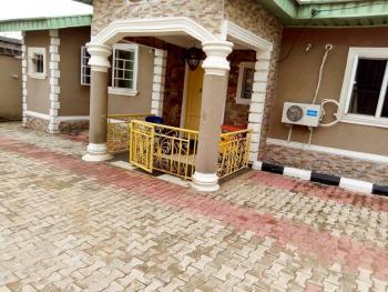 Tastefully Finished Executive 3 Bedroom Bungalow in an Estate, Idowu Egba Community Estate, Isheri Olofin Alimosho Lagos, Isheri, Lagos, Detached Bungalow for Sale