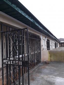 One Bedroom (mini Flat) Bungalow, Rccg, Simawa, Ogun, Semi-detached Bungalow for Sale