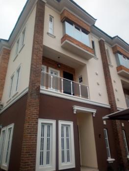 7-unit Luxury (24hrs Power) Serviced 4-bedroom Terrace Duplex, Oniru, Victoria Island (vi), Lagos, Terraced Duplex for Sale