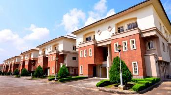a Fantastically Built 4 Bedroom Terrace Duplex with Notch Facilities, Banana Island, Ikoyi, Lagos, Terraced Duplex for Rent