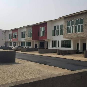 Micheville Estate, Lokogoma District, Abuja, Terraced Duplex for Sale