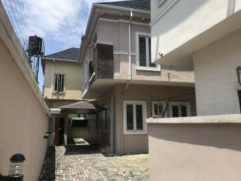 Lovely 5 Bedroom Duplex with Bq, Idado, Lekki, Lagos, Detached Duplex for Sale