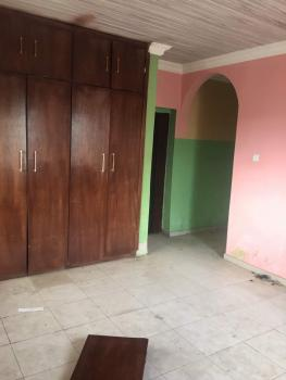 Room Self Contained, Shared Apartment, Abraham Adesonya Roundabout, Very Close to The Road, Ogombo, Ajah, Lagos, Self Contained (single Room) for Rent