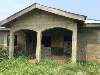 5 Self Contained Detachable Flat, Offin Road, Igbogbo, Ikorodu, Lagos, Block of Flats for Sale