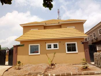 4 Bedroom Semi Detached Duplex, Sunnywale Estate, Apo, Abuja, Semi-detached Duplex for Sale