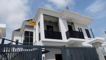 4 Bedrooms Detached Duplex, Chevron Lekki Area, Lekki Free Trade Zone, Lekki, Lagos, Mini Flat for Sale