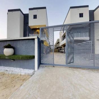 Detached 5 Bedroom Duplex with a Room Bq, Ikate Elegushi, Lekki, Lagos, Flat for Sale