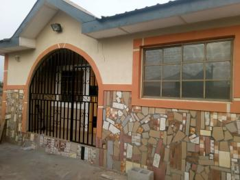 3 Bedroom Bungalow, Charity, Via Oladele Phase 1, Gbekuba, Apata, Ibadan, Oyo, Detached Bungalow for Sale