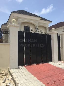 5 Bedroom Detached Duplex with a Bq, Victoria Island Extension, Victoria Island (vi), Lagos, Detached Duplex for Rent