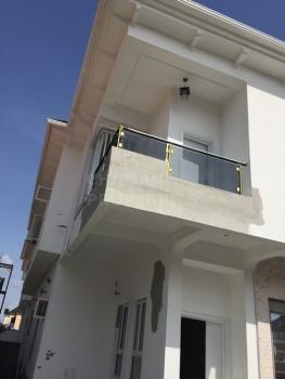5 Bedroom Detached Duplex with a Bq, Osapa, Lekki, Lagos, Detached Duplex for Sale