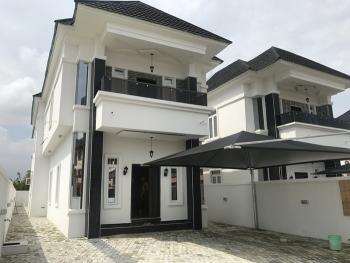 Lovely 4 Bedroom Duplex with Bq, Mobil Road, Ajah, Lagos, Detached Duplex for Sale