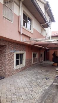 House, Okofor, Ajao Estate, Isolo, Lagos, Detached Duplex for Sale