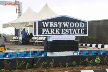 Westwood Park Estate: Land for Sale Behind Shoprite, Novare Lekki Mall, Sangotedo, Ajah, Lagos, Westwood Park Estate, Behind Shoprite, Novare Lekki Mall, Sangotedo, Ajah, Lagos, Land for Sale