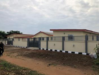 Luxury 1 Bedroom Flat, Brand New 12 Units, Agbara, Ogun, Terraced Bungalow for Sale
