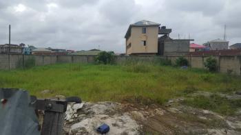 2 Plots of Land, Iwaya, Yaba, Lagos, Mixed-use Land for Sale