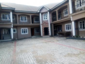 Newly Built Elegant 2 Bedroom Flat with Modern Facilities, Luxury Newly Built 2 Bedroom Flat with Advanced Features at, Rukpokwu, Port Harcourt, Rivers, Flat for Rent