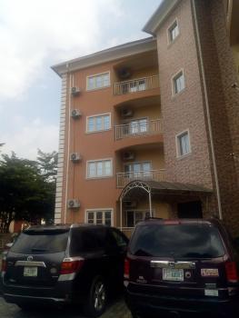 Luxury 3 Bedroom Flat with Bq, Utako, Abuja, Mini Flat for Rent