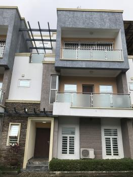 Still Letting Luxurious 4 Bedrooms Terrace Duplex with Bq, Maitama District, Abuja, Terraced Duplex for Rent