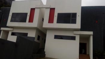 Luxury 4 Bedroom Duplex with Bq, Dawaki, Gwarinpa, Abuja, Semi-detached Duplex for Sale