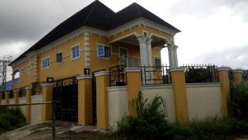 Classic Five Bedroom Duplex, Usiefrun Road Warri, Warri, Delta, Detached Duplex for Sale