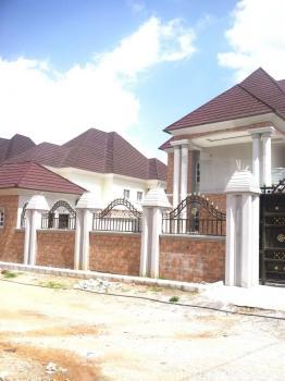 Luxury 5 Bedroom with Bq, I Pent Estate, Opposite Efab Metropolis, Karsana, Abuja, Detached Duplex for Sale
