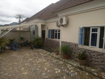 3 Bedroom Semi Detached Bungalow Fenced and Gated, Ipent 7, Gwarinpa, Abuja, Semi-detached Bungalow for Sale