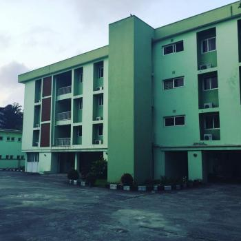 Fully Fitted 3 Bedrooms Flats 2 Rooms Boys Quarters, Ikoyi, Lagos, Flat for Rent