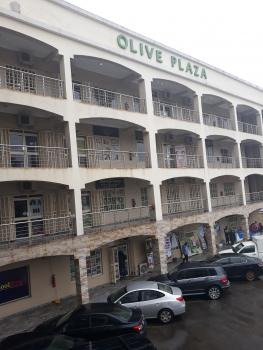 Fully Serviced and Strategic Office Complex & Shop Spaces, Aminu Kano Crescent, Wuse 2, Abuja, Office Space for Rent
